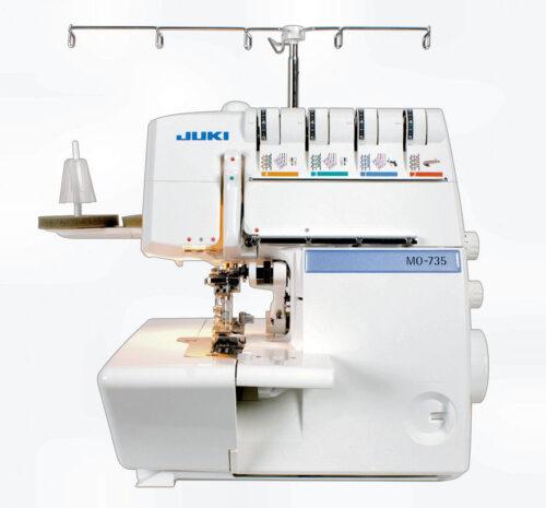 Оверлоки, коверлоки и плоскошовные швейные машины (распошивалки)