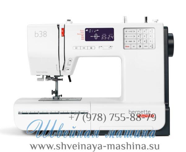 Швейная машинка Bernette B38